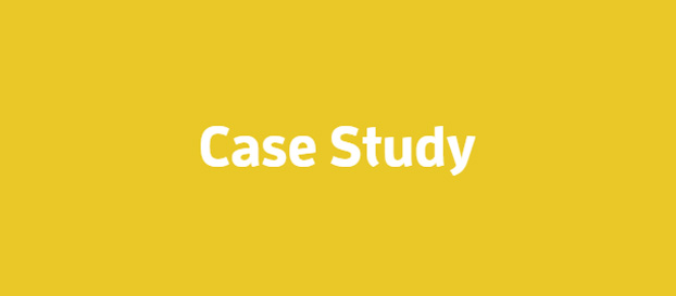 Three Steps - Case Study