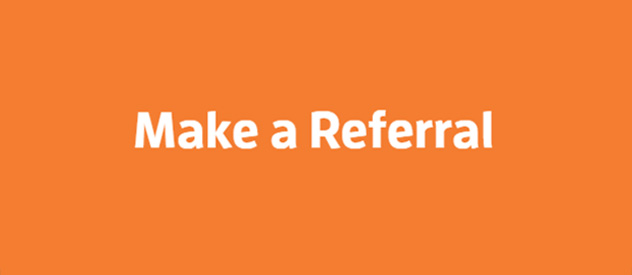 Three Steps - Make a Referral