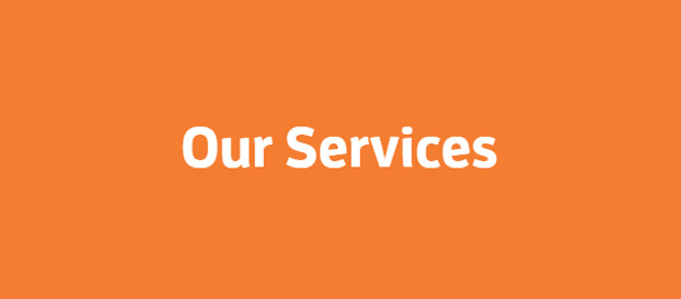 Three Steps - Our Services
